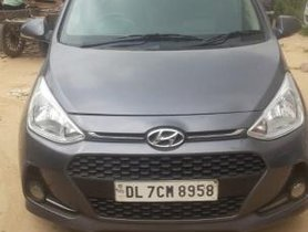 Used 2017 Hyundai Grand i10 for sale