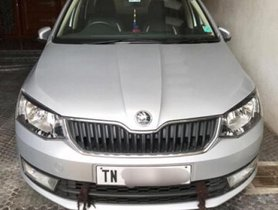 Used Skoda Rapid 1.5 TDI Ambition 2018 by owner