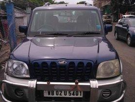 Good as new 2005 Mahindra Scorpio for sale