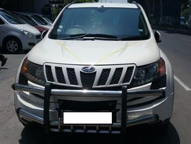 Used Mahindra XUV500 W8 4WD 2013 for sale