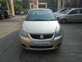 Used 2011 Maruti Suzuki SX4 for sale at low price
