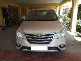 Used 2014 Toyota Innova for sale
