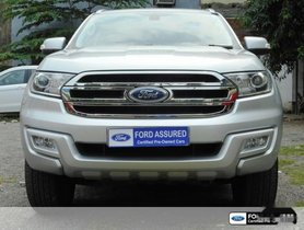 Good as new 2016 Ford Endeavour for sale