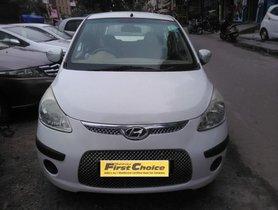 Good as new Hyundai i10 2009 in New Delhi