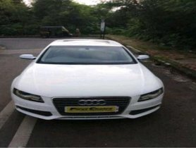 Well-kept 2011 Audi A4 for sale