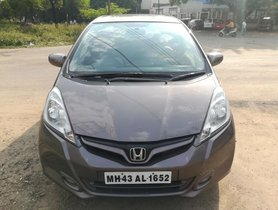 Good as new 2012 Honda Jazz for sale at low price