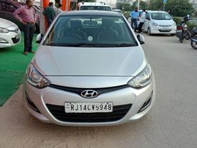Used 2014 Hyundai i20 car at low price