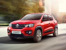 Renault Kwid Variants Explained: Which variants will be the best choice for you?