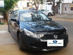 Well-kept 2008 Honda Accord for sale at low price