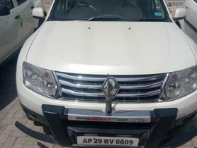 Used 2013 Renault Duster for sale at low price