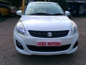Good as new 2012 Maruti Suzuki Dzire for sale