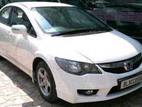 Used 2012 Honda Civic for sale at low price