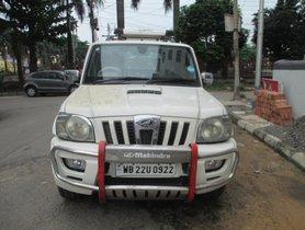 Good as new Mahindra Scorpio 2009-2014 2012 in Kolkata