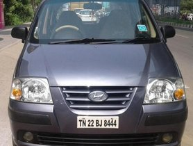 Used 2010 Hyundai Santro Xing for sale in Chennai