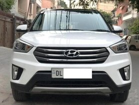Good as new Hyundai Creta 2016 in New Delhi