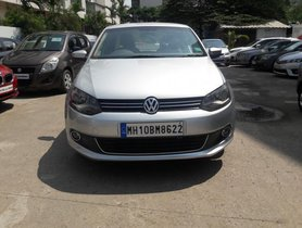 Good as new Volkswagen Vento 2015 for sale