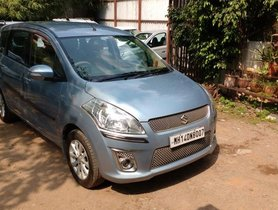 Used 2012 Maruti Suzuki Ertiga car at low price