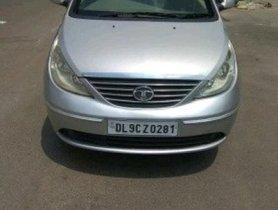 Used 2010 Tata Manza car at low price