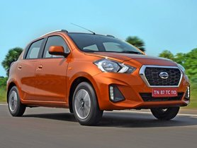 2018 Datsun GO and GO+: What are the best new features?