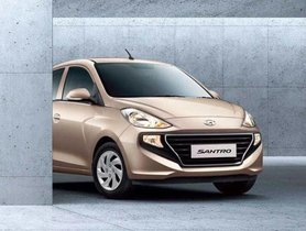 Hyundai Santro Old vs New: What are improved in the new Santro?