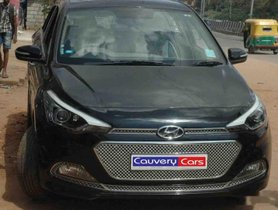 Used 2017 Hyundai Elite i20 car at low price