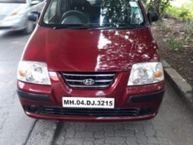 Used 2007 Hyundai Santro for sale in Mumbai