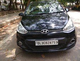 Good as new Hyundai i10 2014 in New Delhi