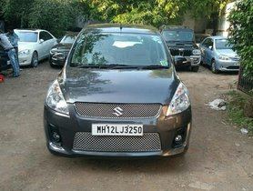 Good as new Maruti Suzuki Ertiga 2014 by owner