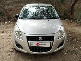 Good as new Maruti Suzuki Ritz 2013 for sale