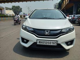 2018 Honda Jazz for sale at low price in Thane