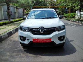 Good as new 2017 Renault Kwid for sale