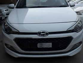 Hyundai i20 Sportz 1.2 2016 by owner