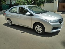 Good as new Honda City i-DTEC SV 2015 by owner
