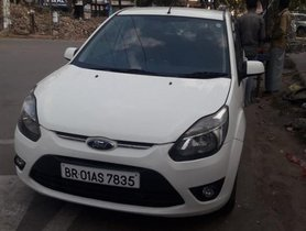 Good as new 2010 Ford Figo for sale in Patna