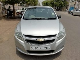Good as new 2014 Chevrolet Sail Hatchback for sale