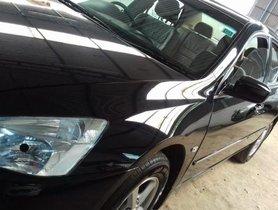 Used 2006 Honda Accord car at low price