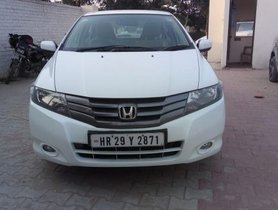 Used Honda City 2010 for sale