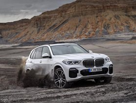 BMW X5 2018 Review in India: Fourth-gen X5 with top-notch features and powerful performance