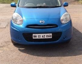 Good as new 2011 Nissan Micra for sale