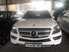 Used 2013 Mercedes Benz GL-Class for sale
