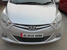 Used 2014 Hyundai Eon car at low price