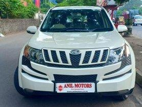 Good as new Mahindra XUV500 2015 for sale