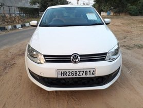 Used Volkswagen Polo 1.2 MPI Comfortline 2013 by owner