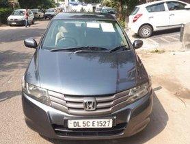 Used Honda City 1.5 S MT 2009 in Noida