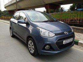 Used Hyundai Xcent 1.2 Kappa S 2014 in Bangalore