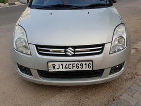 Used 2008 Maruti Suzuki Dzire car at low price