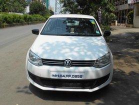 Used Volkswagen Polo Petrol Trendline 1.2L 2012 for sale