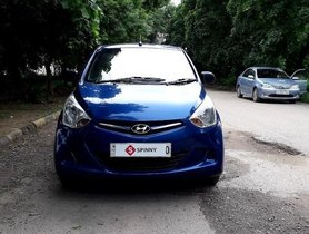 Good as new Hyundai Eon 2013 for sale
