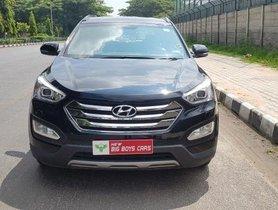 Used 2016 Hyundai Santa Fe for sale