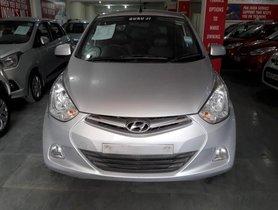 Good as new Hyundai Eon 2012 for sale  in Gurgaon